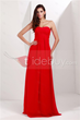 Hot A-line Sweetheart Floor-Length Taline's Evening/Prom Dress
