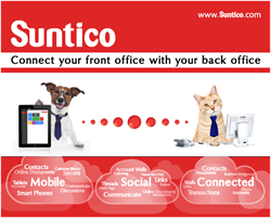 Suntico Social Communication