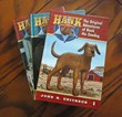 Hank the Cowdog, John Erickson, Perryton Texas, Author, HTC Entertainment, Ralph Boral, Children's books