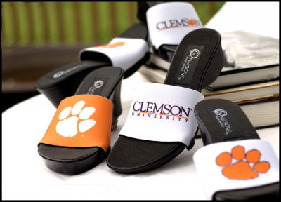 Onesole Shoes Joins Booming Collegiate Apparel Industry With New Clog