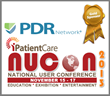 PDR Network to Sponsor and Exhibit at iPatientCare National User...