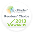 Spa of the Rockies is a 2013 Spafinder Readers' Choice winner