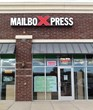 The Mail Box Stores, Inc. Announces the Grand Opening of MailboXpress