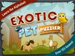 New Educational App Goes Wild, A is for Axolotl and Z is for Zonkey?