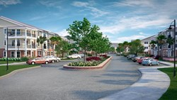 Parkside at The Highlands Apartments, Savannah GA