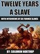 Cover of the enhanced version of 12 Years A Slave