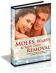 Moles, Warts & Skin Tags Removal Review