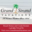 Grand Strand Vacations Under New Ownership