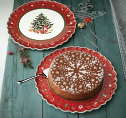 Villeroy & Boch Holiday Pattern