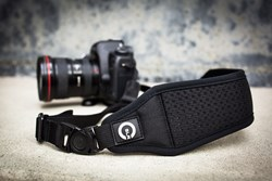 Air Strap camera strap by Custom SLR