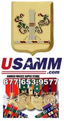 New Hampshire National Guard Unit Crests