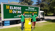 "Melrose Moving Participates in the ""Show Us Your Business's True..."