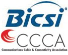 BICSI_CCCA logos