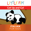 The Little Pim videos help kids learn 360 words and phrases in a second language.  The videos will be offered in English, Spanish, French, Mandarin Chinese, Italian and German.