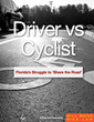Florida's Lack of Education Leads to Cycling Accidents, According to New White Paper Released  by Bill Bone, Florida Bicycle Accident Attorney