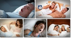 foods and tips to stop snoring