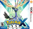 Nintendo 3DS Game Deals for The Holiday Season 2013 on Pokémon X