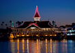 Christmas at the Beach in Newport Beach, California
