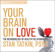 Psychobiologist & Bestselling Author Dr. Stan Tatkin offers love...