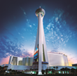 Stratosphere Tower to Welcome 40 Millionth Tower Visitor