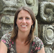 Amy E. Robertson, author of Moon Volunteer Vacations in Latin America