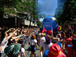 Participants at Pride 2013 in Toronto excited about WorldPride 2014, which will be the largest international LGBT festival ever held and the first WorldPride festival in North America.  WorldPride 2014 Toronto: June 20 – June 29, 2014