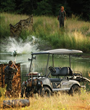 Club Car Improves the Hunting Experience with New Limited Slip Differentials for XRT™ 800 and XRT 850 Utility Vehicles