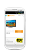 Price Patrol Android App Product Screen
