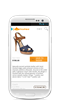 Price Patrol Android App Product Screen 2