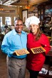 SPAGnVOLA Chocolatier Expands into National Harbor