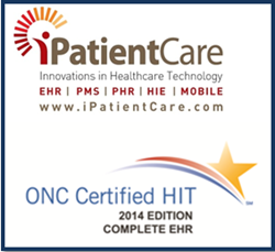 2014 ONC HIT Certification