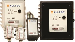 ALLTEC's DynaShield Surge Protection Devices