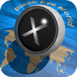 "Addictive New Puzzle App ""Black Eye World"" from Giedrius Talzunas..."