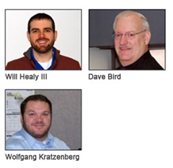 "Join Balluff experts for ""Traceability and Production Efficiency"" at FABTECH on 11/20/13 at 10:30AM in Room S405A."