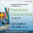 SMi Release Agenda for 8th Annual Paediatric Clinical Trials Summit 2014