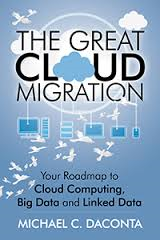 InCadence Strategic Solutions' Cloud Computing Solution Highlighted in New Book by Author Michael Daconta, VP of Advanced Technology