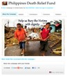 The Philippines Death Relief Fund