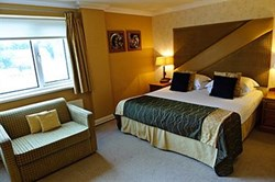 Barton Grange Superior King Room