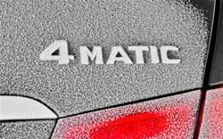 4MATIC A-Class