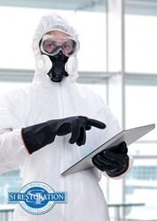SI Restoration Certified Mold Inspectors