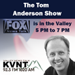 Tom Anderson Show Expands in Alaska