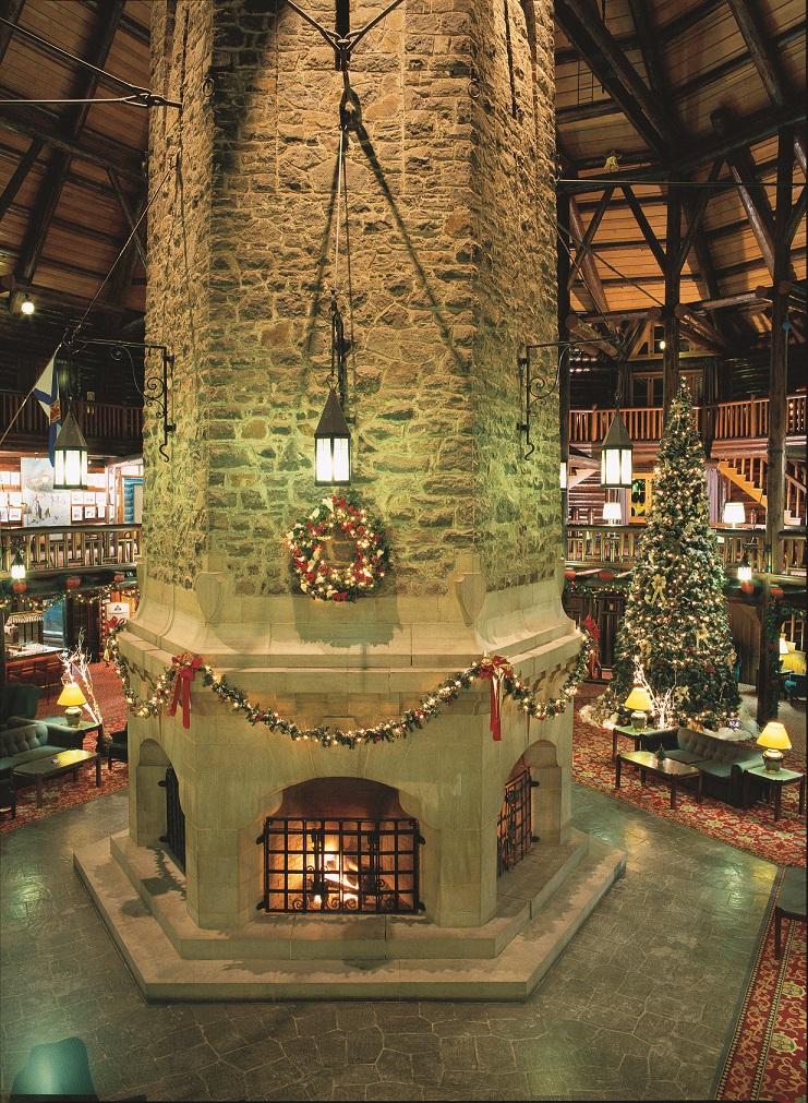 Christmas Vacation Family Tree