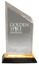 Golden Spike Awards