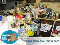 Address Our Mess Examples of Hoarding