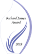 Richard Jonsen Award Logo