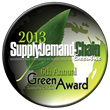 AFN Recognized for Logistics and Supply Chain Green Practices