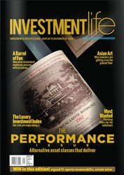 Grace Century is among the experts offering information, to readers in the Pan-Asia area, within Panashco Media's all new print and digital publication, Investment Life
