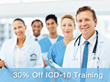 "The Medical Management Institute is Proud to Announce ""ICD-10 Day..."