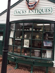 Sacks' Antiques
