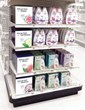 TFI Envision, Inc. Developed Graphics for Dove® Endcap at Target